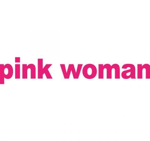 fabrica tenants pink woman
